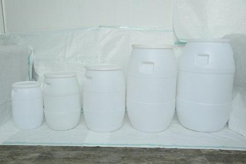 انواع بشکه 20 تا 220 لیتری