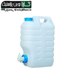 گالن 10 لیتری شیردار